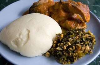 Mirage African Restaurant