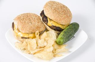 La Cense Beef Burger Truck