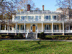 Gracie Mansion