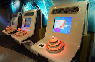 Sony Wonder Technology Lab