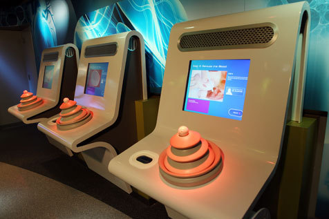 Enjoy a free flick at Sony Wonder Technology Lab