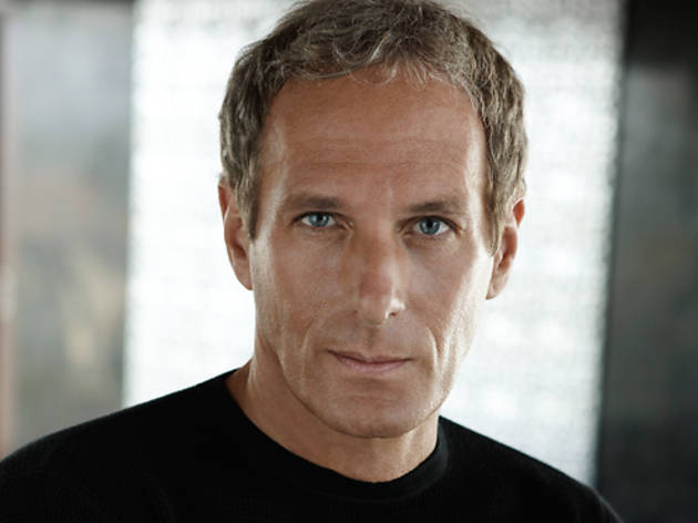Conversation with Michael Bolton