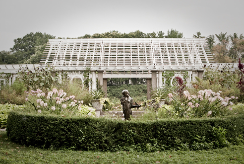 First Sundays at Brooklyn Botanic Garden