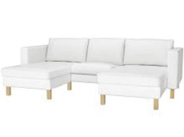 1/7 Ikea: Karlstad