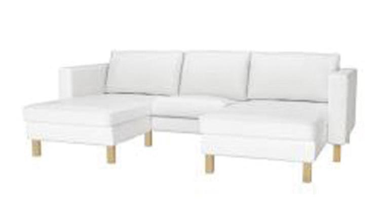 Sofa ikea sex Ikea's 'bisexual