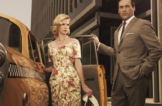 Matthew Weiner and the Wives of Don Draper: A Conversation and Clips Moderated by Caryn James