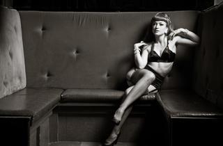 Nuit Blanche: Beat Girl Burlesque