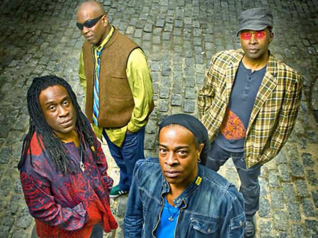 Living Colour + 24-7 Spyz + Burnt Sugar the Arkestra Chamber + Ronny Drayton + Nona Hendryx and more