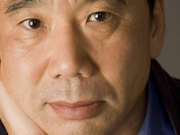 Haruki Murakami, 'Colorless Tsukuru Tazaki and His Years of Pilgrimage'