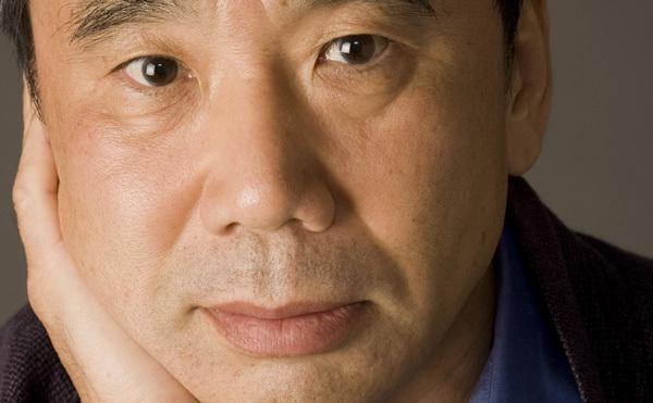 Midnight Murakami