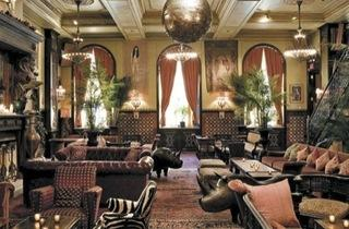 The Ballroom at the Jane Hotel