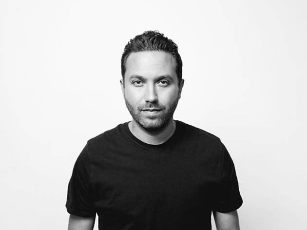 Saved 100: Nic Fanciulli + Mark Fanciulli