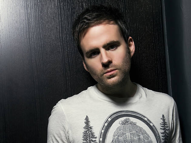 Gareth Emery and Friends