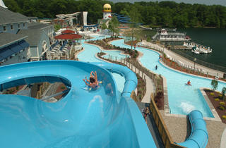 (Photograph: Courtesy of Lake Compounce)