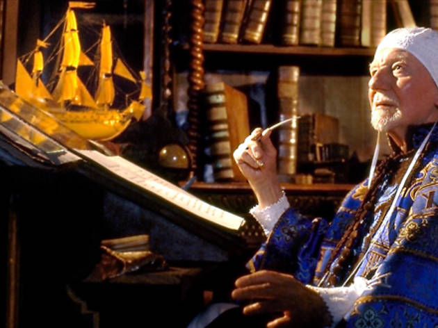Prospero's Books (1991)