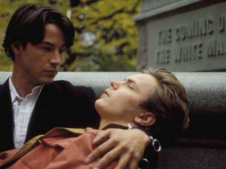 Os melhores filmes gay
