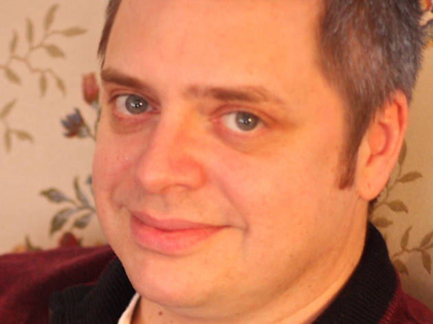 Paul Harding: Enon