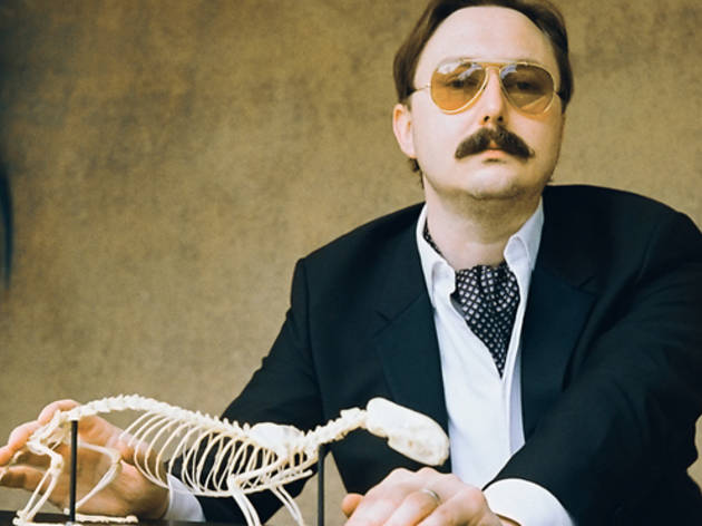 John Hodgman: That Is All