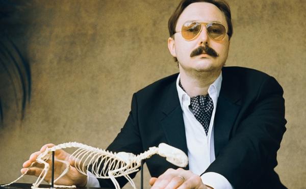 John Hodgman: That Is All
