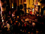 New York's best things to do 2012: Best venue for quirky book events: Housing Works Bookstore Cafe