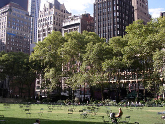 Madison square park attractions in flatiron new york for Parking at madison square garden