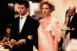 Pretty in Pink screening