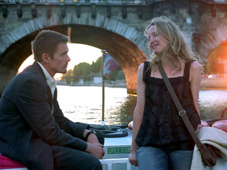 Before Sunrise (1995), Before Sunset (2004)
