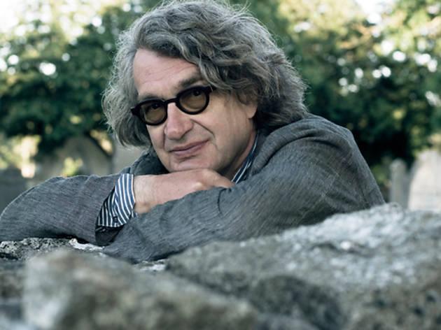 Pina director Wim Wenders