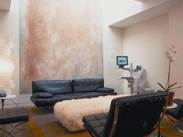 massage rooms gratis