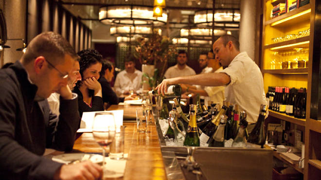 Best Restaurant Bargains In Nyc