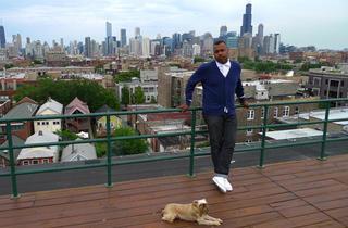 Derrick Carter Rooftop Party
