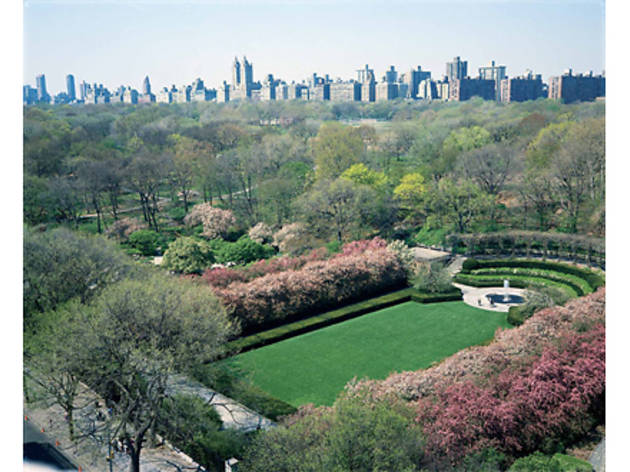 (Photograph: Courtesy Central Park Conservancy)