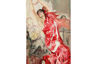 (Photograph: Courtesy of Museo Sorolla; Madrid)