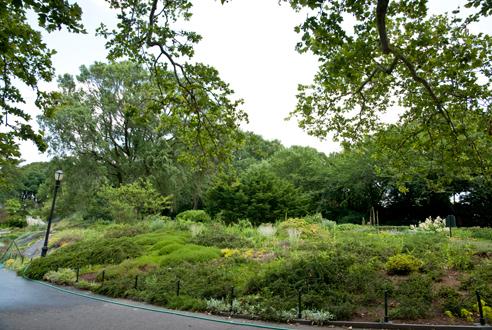 Best date spots: Washington Heights