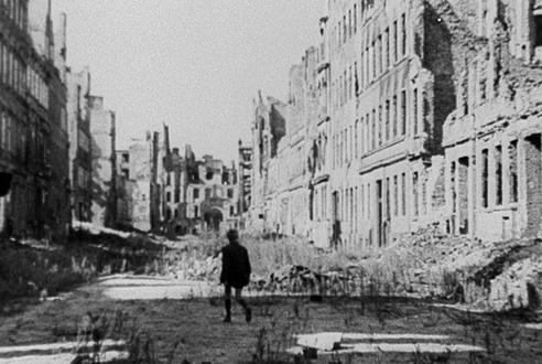 Germany Year Zero (1948)