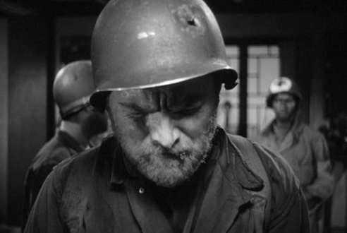 The Steel Helmet (1951)