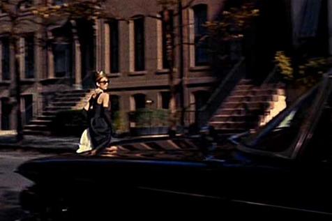 Capture some of Audrey Hepburn's elegance