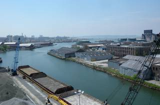 """A History of Brooklyn's Gowanus Canal"""