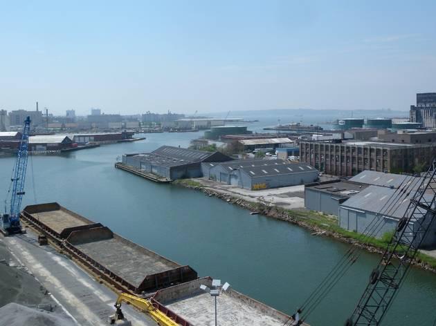 """A History of Brooklyn's Gowanus Canal"""