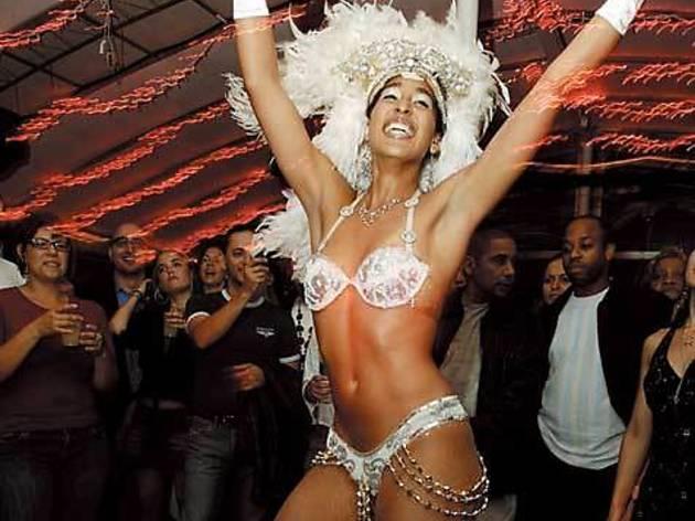 Samba  Nation's Carnaval
