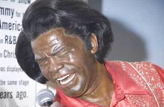 The Seventh Annual James Brown Tribute