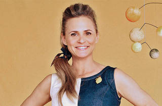 Amy Sedaris meet-and-greet