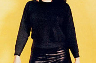 I LOVE THE '80S Lydia Lunch looks back at a decade of dissonance.