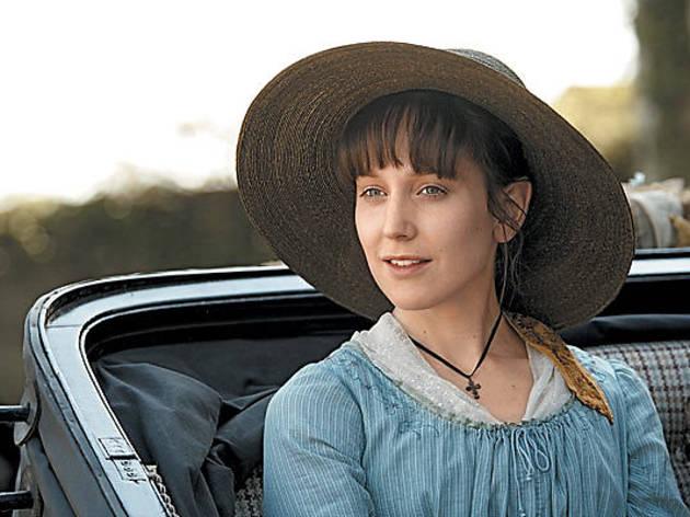 SENSES WORKING OVERTIME Morahan gives her all as Elinor Dashwood.