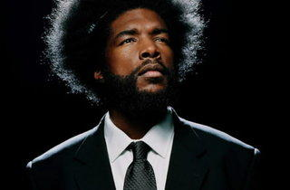 Bowl Train: Questlove