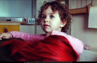 Little Girl (La Pivellina)
