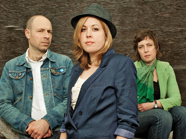 Corin Tucker Band + Ideal Forms