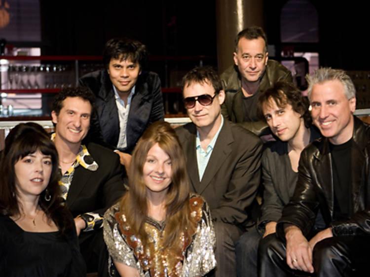 Joe McGinty & the Loser's Lounge: Tribute to Aretha Franklin (Joe's Pub)