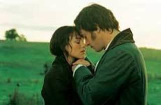 TTE--TTE Knightley and MacFadyen can't deny the obvious.