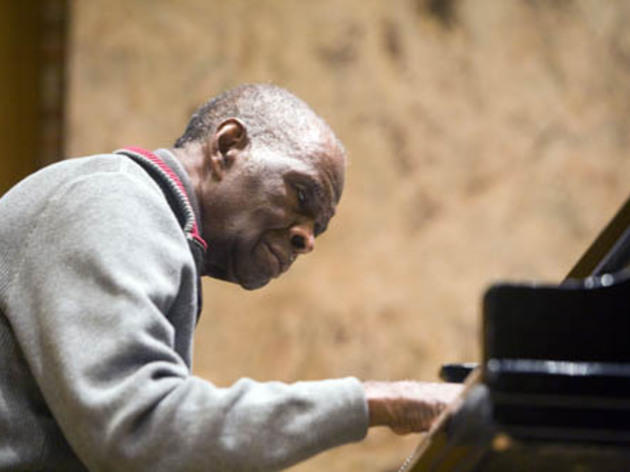 22. Muhal Richard Abrams